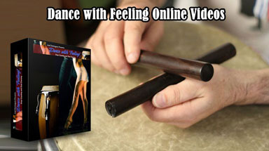 Dance With Feeling  Salsa Timing & Musicality