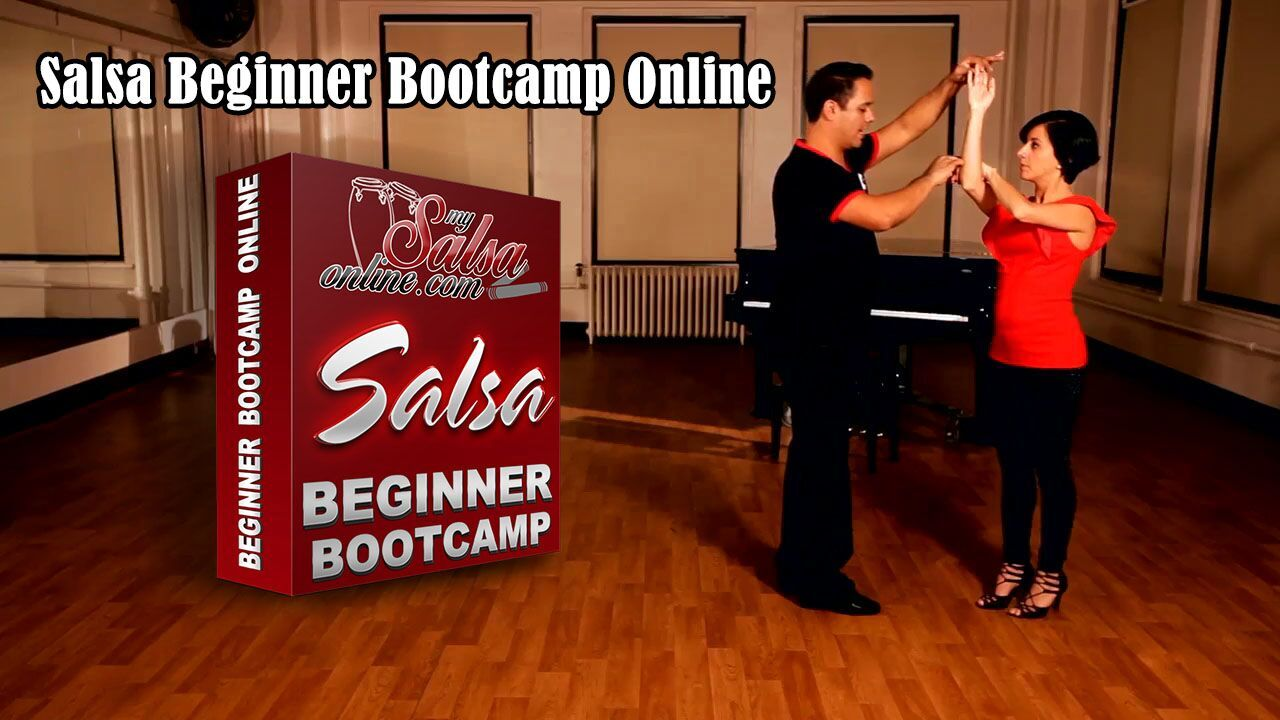 Salsa Bootcamp Class Special discounts