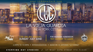 lvg salsa social nyc July-22nd